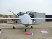 Nhật cân nhắc bắn hạ UAV Trung Quốc bay trên vùng tranh chấp