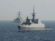 Nga tổ chức hội nghị về an ninh Biển Đông