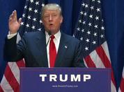 Tỷ phú tuyên bố tranh cử để 'hồi sinh giấc mơ Mỹ đã chết'