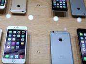 iPhone 7 bắt đầu lộ diện thiết kế