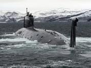 """Nga phát triển tàu ngầm tàng hình """"khủng"""" nhất thế giới"""