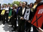 Trung Quốc kiên quyết hơn sau lời chối bỏ thẳng thừng của Hồng Kông