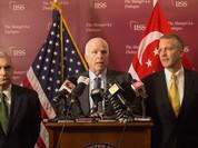 Thượng viện Mỹ cho phép cấp vũ khí sát thương cho Ukraine