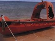 Việt Nam thẩm vấn 8 người nghi cướp tàu chở dầu Malaysia