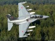 Yak-130, máy bay quân sự đa dụng