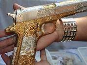 """Công ty sản xuất súng Colt phá sản vì bị quân đội Mỹ """"ruồng rẫy"""""""