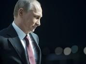 """Ông Vladimir Putin """"tâm sự"""" về mối quan hệ với vợ cũ và con gái"""