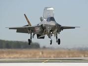 Khám phá bí mật siêu tiêm kích F-35