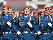 """Nga """"so găng"""" vũ khí khủng với NATO"""