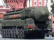 Lãnh đạo NATO thảo luận về chiến lược hạt nhân của Nga
