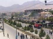 Tiêu diệt 7 tay súng tấn công Quốc hội Afghanistan