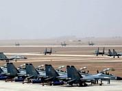 Trung Quốc định kéo J-11 ra Chữ Thập, nếu động binh Mỹ sẽ lập tức nhảy vào