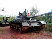 Lữ đoàn Xe tăng 203 - đột phá nâng cao khả năng cơ động chiến đấu