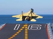 Mỹ lo Trung Quốc vượt mặt về công nghệ quân sự