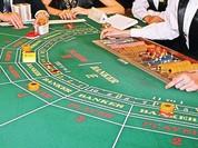 'Hâm nóng' cuộc đua đầu tư casino