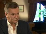 Cựu tổng thống Ukraine biết ơn Putin đã cứu mạng