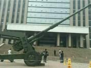Sức mạnh pháo xuyên giáp mới của Trung Quốc