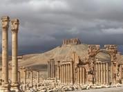 """Báo động: IS bắt đầu thủ tiêu """"con tin"""" Palmyra!"""