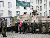 Mỹ quyết định triển khai vũ khí hạng nặng tại 6 nước Đông Âu