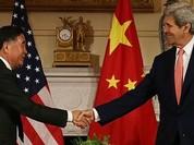 Mỹ, Trung không hàn gắn được bất đồng