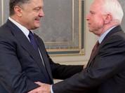 John McCain: Thỏa thuận ngừng bắn ở Ukraine chỉ là tiểu thuyết