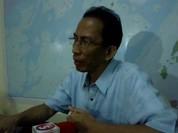 Philippines tố Trung Quốc vẫn dồn dập xây dựng ở Biển Đông