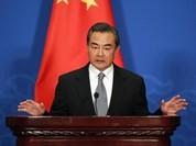 Trung Quốc tự nhận là 'nạn nhân' trong tranh chấp Biển Đông