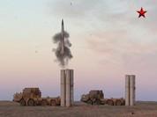 """Israel lại """"đau đầu"""" bởi Syria đã nhận đủ các hệ thống S-300 Nga?"""