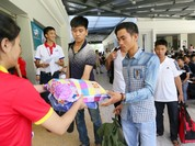 """Bộ trưởng Bộ GD-ĐT Phạm Vũ Luận: """"Tất cả đã sẵn sàng"""""""