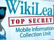 """WikiLeaks: EU đánh giá TPP là """"vũ khí"""" để Mỹ đối đầu với Trung Quốc"""