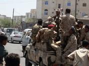 Nhóm ủng hộ Al-Qaeda tấn công Yemen, 1.200 tội phạm ồ ạt vượt ngục