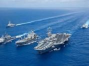 Mỹ đưa Biển Đông và Trung Quốc vào chiến lược quân sự mới