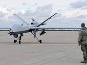 Mỹ bí mật vận hành 2 căn cứ UAV tại Somalia