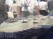 Nga chế tạo tàu sân bay thế hệ mới