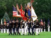 Quân đội Mỹ được tổ chức như thế nào?