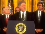 20 năm bước tiến Việt - Mỹ: 'Không có 2 nước nào nỗ lực hơn'