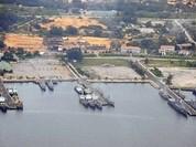 Nga thiết kế nhà máy sửa chữa chiến hạm cho Việt Nam.