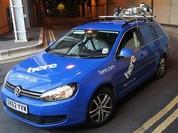Audi, BMW và Mercedes-Benz tranh nhau mua bản đồ Nokia HERE