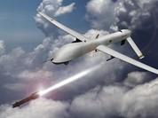 Sát thủ tương lai - máy bay không người lái