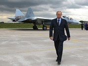 Khám phá bí mật công nghệ Sukhoi PAK – FA T-50 (P.3)