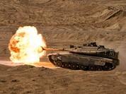 Súng chống tăng RPG chống xe tăng hiện đại (P1)