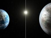 """NASA tìm thấy """"Trái đất thứ 2"""""""