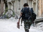 Tổng thống Syria Assad bất ngờ ân xá cho các binh sĩ đào ngũ