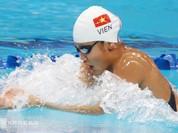 Ánh Viên là VĐV nữ duy nhất của Đông Nam Á qua vòng loại