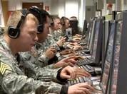 Tác chiến mạng - Vũ khí công nghệ của Lục quân Mỹ