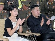 Bí ẩn đệ nhất phu nhân Bắc Triều Tiên