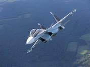Màn trình diễn tuyệt đỉnh của Su-30SM không quân Việt Nam dự kiến trang bị