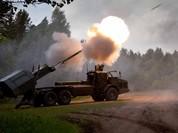 Khám phá uy lực hệ thống lựu pháo BAE  - 155mm Archer Thụy Điển