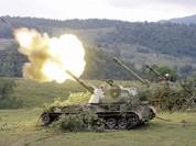 """Nga nâng cấp pháo tự hành thế hệ cũ """"Akatsiya"""" bằng trí tuệ nhân tạo"""