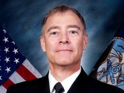 Đội tàu ngầm Mỹ ở Thái Bình Dương có chỉ huy mới